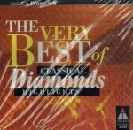 The Very Best Of Classical Diamonds Highlights (CD)