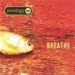 The Prodigy - Breathe (Maxi-CD)