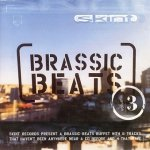 Brassic Beats Volume 3 (CD)
