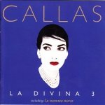 Maria Callas - La Divina 3 (CD)