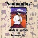 Sanjuanitos - Viento De Los Andes Vol 5 (CD)