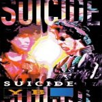 Suicide - Why Be Blue (CD)