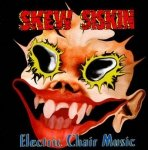 Skew Siskin - Electric Chair Music (CD)