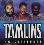 The Tamlins - No Surrender (LP)