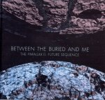 Between the Buried and Me - The Parallax II: Future Sequence (CD)