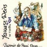 Janusz Weiss Dzwonię Do Pana Pani (CD)