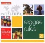 World Tour - Reggae Rules (2CD)