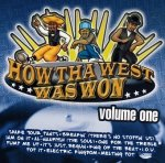 How Tha West Was Won Volume One (CD)