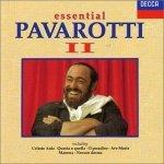 Luciano Pavarotti - Essential Pavarotti II (CD)