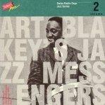 Art Blakey's Jazz Messengers - Lausanne 1960, Part I (CD)