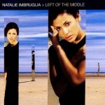 Natalie Imbruglia - Left Of The Middle (CD)