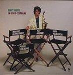 Mary Fettig - In Good Company (LP)
