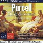 Taverner Choir & Players, Emily Van Evera, Ben Parry, Andrew Parrott - Purcell: Dido & Aeneas, Complete Opera (CD)
