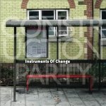 Construction Party - Instruments Of Change (CD)