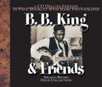 B.B. King - B.B. King & Friends (2CD)