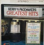 Gerry And The Pacemakers - Greatest Hits (LP)