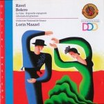 Lorin Maazel, Orchestre National De France - Maurice Ravel - Bolero, La Valse, Rapsodie Espagnole, Alborada Del Gracioso (CD)