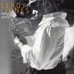 Leroy Jones - Props For Pops (CD)