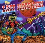 The Last Hard Men - The Last Hard Men (CD)