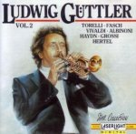Star Collection - Ludwig Guttler Vol. 2 (CD)