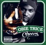 Obie Trice - Cheers (CD)