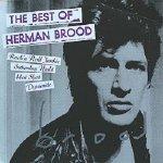 Herman Brood - The Best Of Herman Brood (LP)