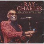 Ray Charles - Walkin' & Talkin' (CD)
