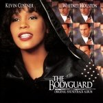 The Bodyguard (Original Soundtrack Album) (CD)