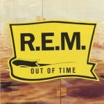 R.E.M. - Out Of Time (CD)
