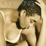 Diana King - Think Like A Girl (CD)