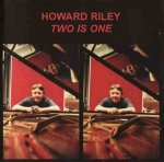 Howard Riley - Two Is One (CD)