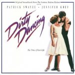 Dirty Dancing (Original Soundtrack From The Vestron Motion Picture) (CD)