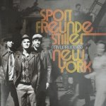 Sportfreunde Stiller - MTV Unplugged In New York (CD)