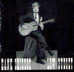 Hank Shizzoe - Low Budget (CD)