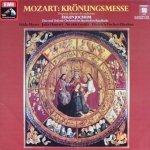 Wolfgang Amadeus Mozart, Symphonie-Orchester Des Bayerischen Rundfunks, Eugen Jochum - Mozart: Krönungsmesse - Vesperae Solennes De Confessore (LP)