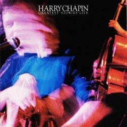 Harry Chapin - Greatest.Stories.Live (CD)