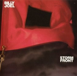 Billy Joel - Storm Front (CD)