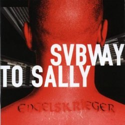 Subway To Sally - Engelskrieger (CD)