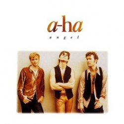 a-ha - Angel (Maxi-CD)