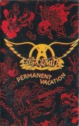 Aerosmith - Permanent Vacation (MC)