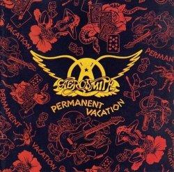 Aerosmith - Permanent Vacation (CD)