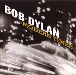 Bob Dylan - Modern Times (CD)