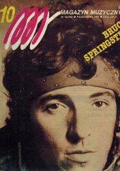 Magazyn Muzyczny Nr 10 (356) Październik 1988
