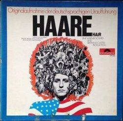 Haare Ensemble - Haare (Hair) (LP)