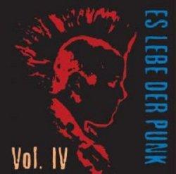 Es Lebe Der Punk Vol. IV (CD)