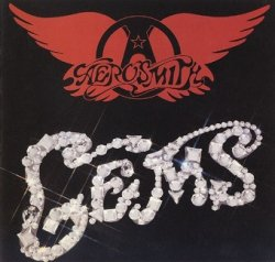 Aerosmith - Gems (CD)