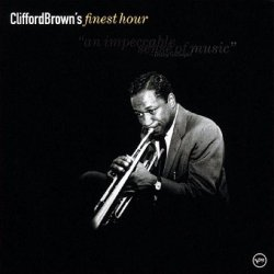 Clifford Brown - Clifford Brown's Finest Hour (CD)