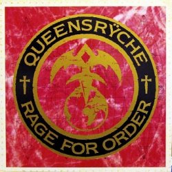 Queensrÿche - Rage For Order (LP)
