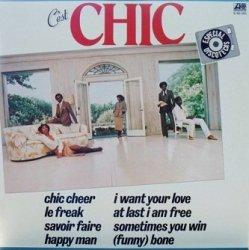 Chic - C'est Chic (LP)