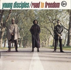 Young Disciples - Road To Freedom (CD)